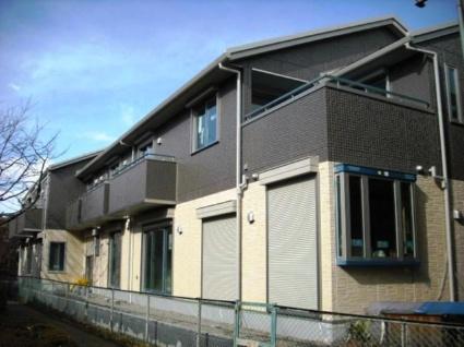 東京都板橋区、下赤塚駅徒歩13分の築8年 2階建の賃貸マンション