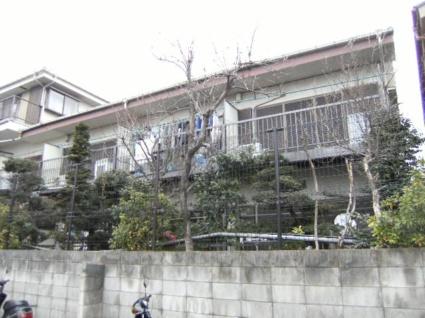 東京都板橋区、上板橋駅徒歩15分の築27年 3階建の賃貸アパート