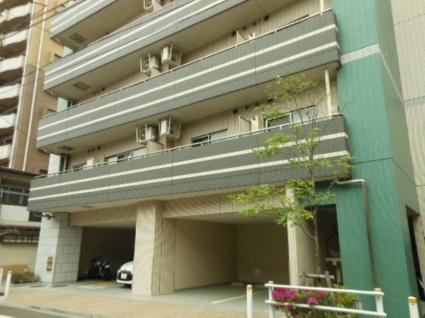 東京都板橋区、板橋駅徒歩20分の築7年 12階建の賃貸マンション