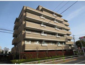 東京都板橋区、志村三丁目駅徒歩16分の築19年 7階建の賃貸マンション