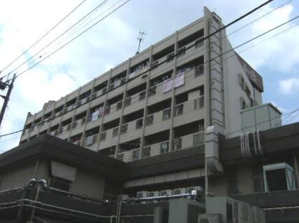 東京都練馬区、上板橋駅徒歩18分の築47年 6階建の賃貸マンション