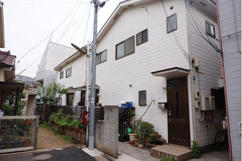 東京都板橋区、下赤塚駅徒歩3分の築24年 2階建の賃貸アパート
