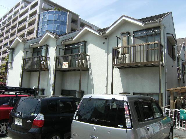 東京都板橋区、東武練馬駅徒歩7分の築27年 2階建の賃貸アパート