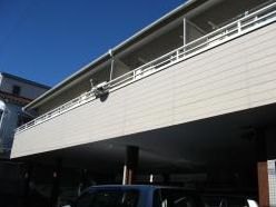 東京都板橋区、大山駅徒歩9分の築23年 2階建の賃貸アパート