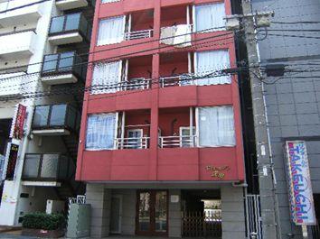 東京都板橋区、成増駅徒歩3分の築13年 11階建の賃貸マンション