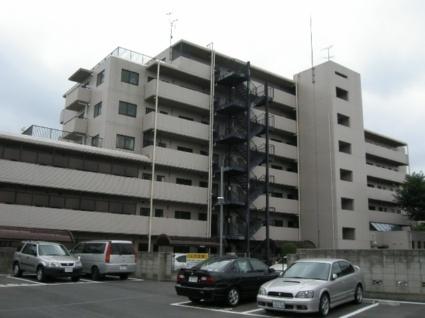 東京都練馬区、上板橋駅徒歩20分の築26年 7階建の賃貸マンション