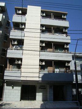 東京都板橋区、池袋駅徒歩25分の築11年 5階建の賃貸マンション