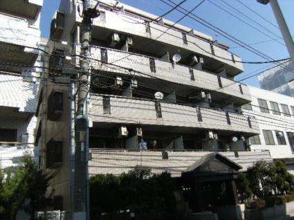 東京都練馬区、東武練馬駅徒歩10分の築28年 5階建の賃貸マンション