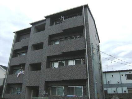 東京都練馬区、東武練馬駅徒歩7分の築18年 4階建の賃貸マンション