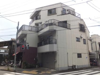 東京都練馬区、上板橋駅徒歩12分の築39年 4階建の賃貸マンション