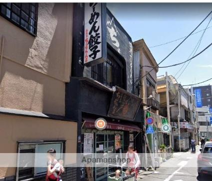 東京都杉並区松庵3丁目[1K/16m2]の周辺8