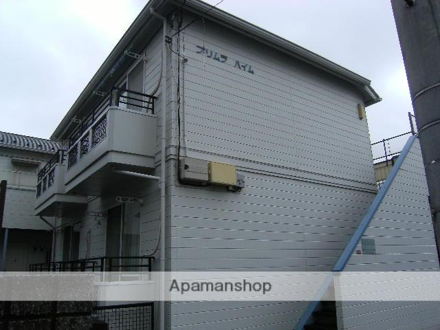 東京都杉並区、荻窪駅徒歩16分の築26年 2階建の賃貸アパート