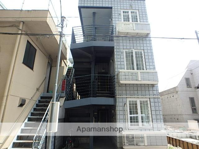 東京都杉並区、阿佐ケ谷駅徒歩11分の築22年 3階建の賃貸マンション