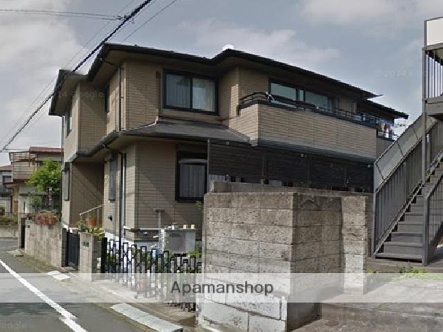 東京都杉並区、井荻駅徒歩13分の築15年 2階建の賃貸アパート