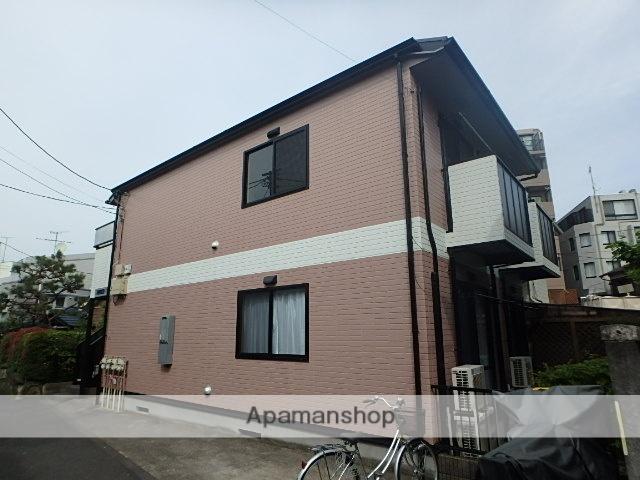 東京都杉並区、荻窪駅徒歩10分の築14年 2階建の賃貸アパート