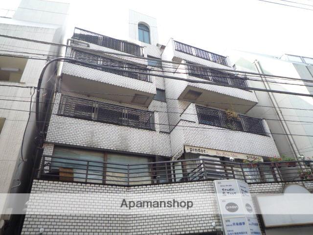 東京都杉並区、西荻窪駅徒歩2分の築30年 5階建の賃貸マンション