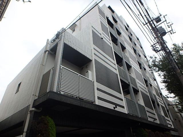 東京都杉並区、荻窪駅徒歩11分の築11年 8階建の賃貸マンション