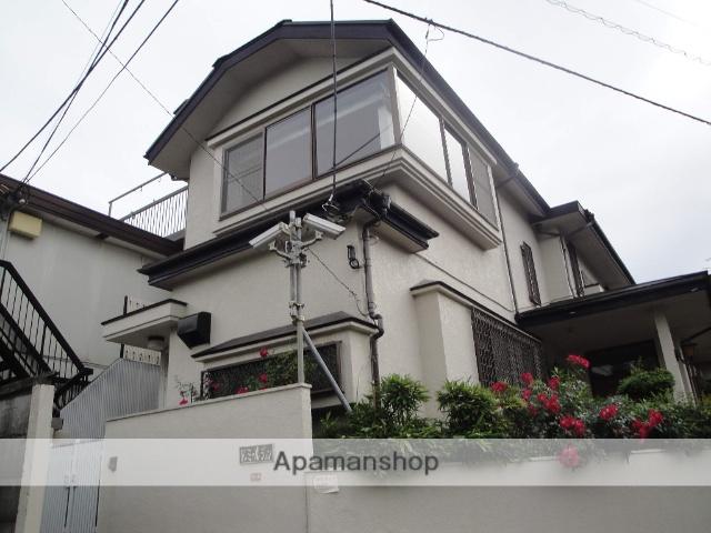 東京都杉並区、西荻窪駅徒歩20分の築24年 3階建の賃貸アパート