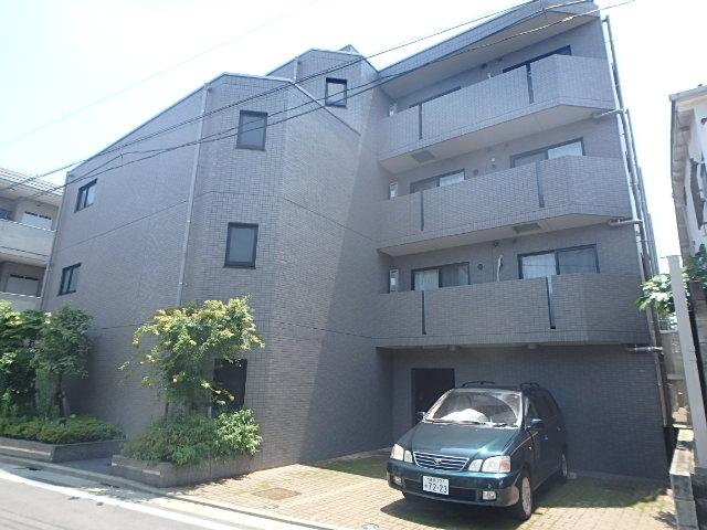 東京都杉並区、阿佐ケ谷駅徒歩13分の築7年 5階建の賃貸マンション
