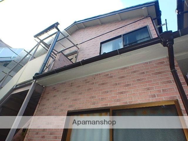 東京都杉並区、阿佐ケ谷駅徒歩19分の築10年 2階建の賃貸アパート