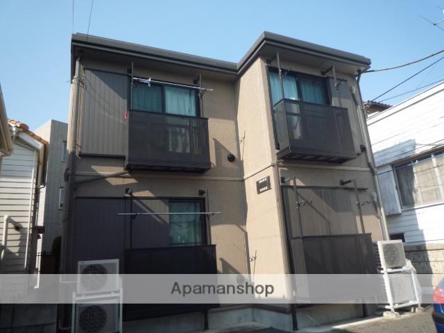 東京都杉並区、荻窪駅徒歩10分の築14年 3階建の賃貸マンション