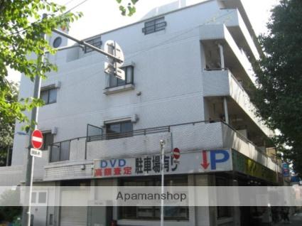 東京都杉並区、西荻窪駅徒歩19分の築26年 5階建の賃貸マンション
