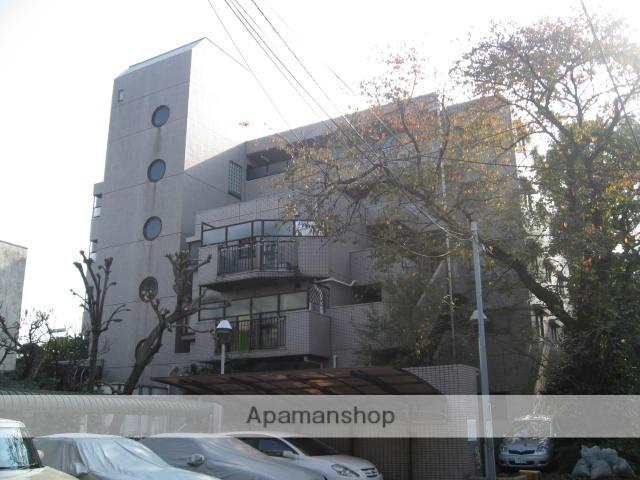 東京都杉並区、荻窪駅徒歩18分の築26年 5階建の賃貸マンション