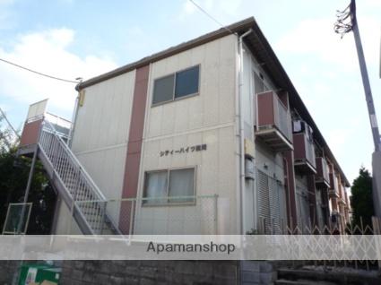 東京都杉並区、西荻窪駅徒歩20分の築31年 2階建の賃貸アパート