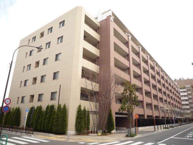東京都杉並区、荻窪駅バス5分日産自動車下車後徒歩4分の築12年 12階建の賃貸マンション