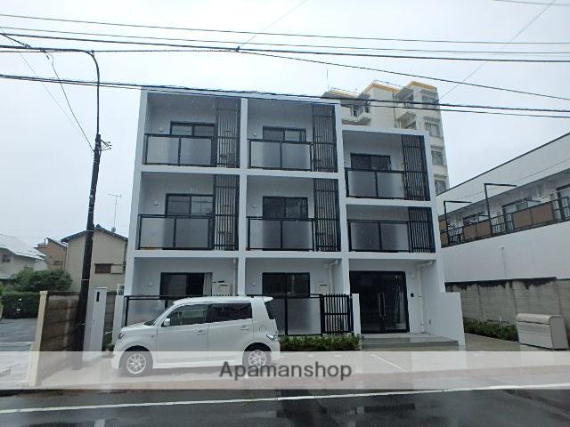 東京都杉並区、井荻駅徒歩9分の築2年 3階建の賃貸マンション