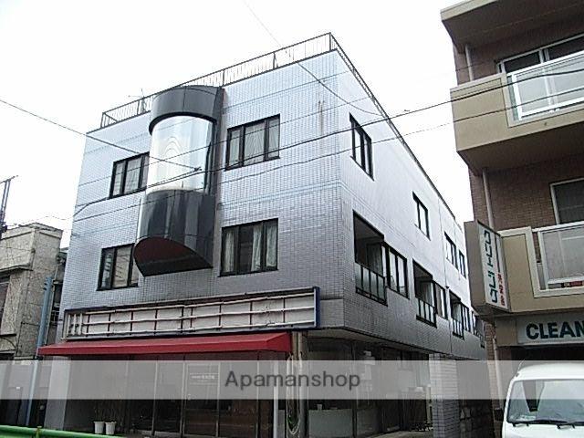東京都杉並区、荻窪駅徒歩22分の築26年 3階建の賃貸マンション