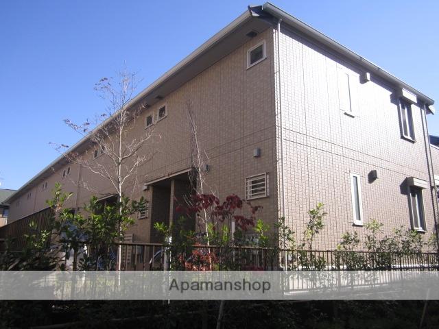 東京都杉並区、下井草駅徒歩12分の築6年 2階建の賃貸アパート
