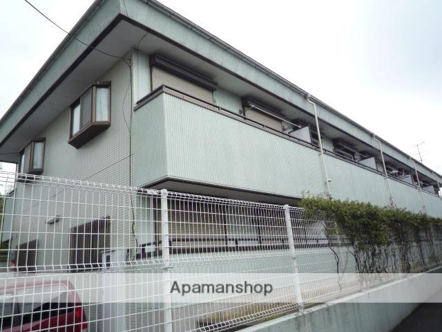 東京都杉並区、井荻駅徒歩20分の築22年 2階建の賃貸マンション
