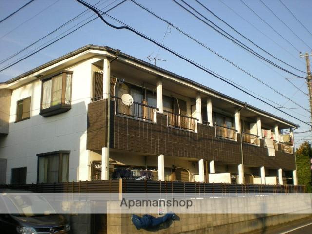 東京都杉並区、荻窪駅徒歩13分の築27年 2階建の賃貸アパート