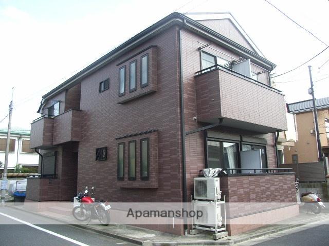 東京都杉並区、荻窪駅徒歩15分の築14年 2階建の賃貸アパート