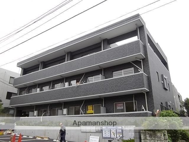 東京都杉並区、荻窪駅徒歩10分の築5年 3階建の賃貸マンション