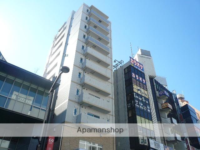 東京都杉並区、阿佐ケ谷駅徒歩18分の築3年 12階建の賃貸マンション