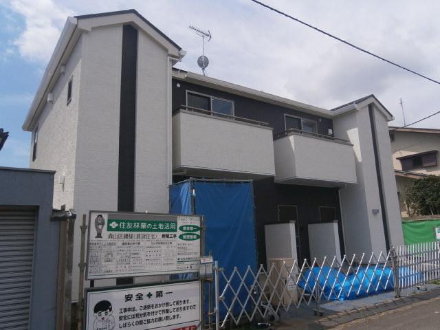 東京都杉並区、西荻窪駅徒歩12分の築3年 2階建の賃貸アパート