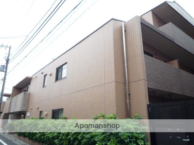 東京都杉並区、鷺ノ宮駅徒歩17分の築10年 4階建の賃貸マンション