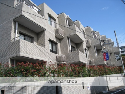 東京都杉並区、西荻窪駅徒歩11分の築29年 3階建の賃貸マンション