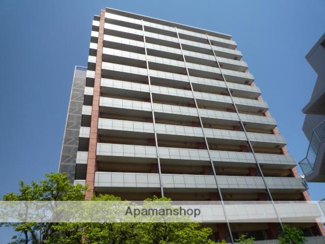 東京都杉並区、浜田山駅徒歩16分の築12年 13階建の賃貸マンション