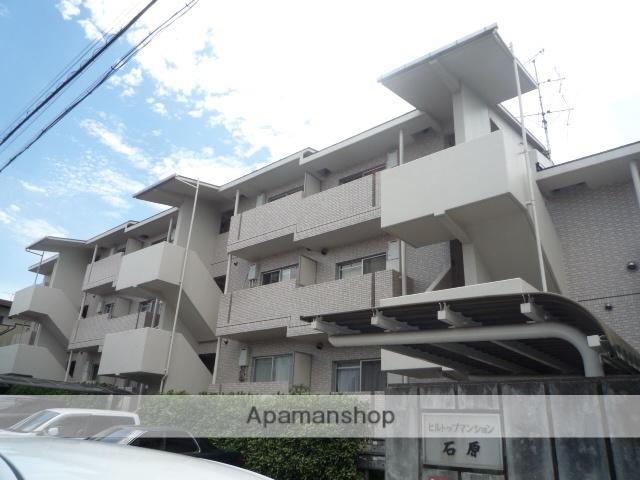 東京都杉並区、阿佐ケ谷駅徒歩20分の築30年 3階建の賃貸マンション