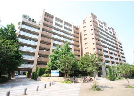 東京都杉並区、荻窪駅バス5分日産自動車下車後徒歩4分の築13年 12階建の賃貸マンション