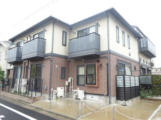 東京都杉並区、吉祥寺駅徒歩20分の築12年 2階建の賃貸アパート