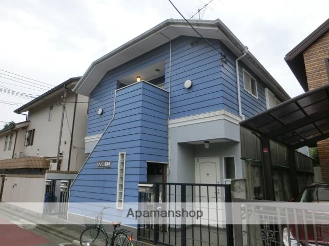 東京都武蔵野市、吉祥寺駅徒歩15分の築29年 2階建の賃貸アパート