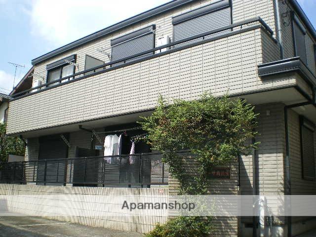東京都杉並区、荻窪駅徒歩12分の築15年 2階建の賃貸アパート