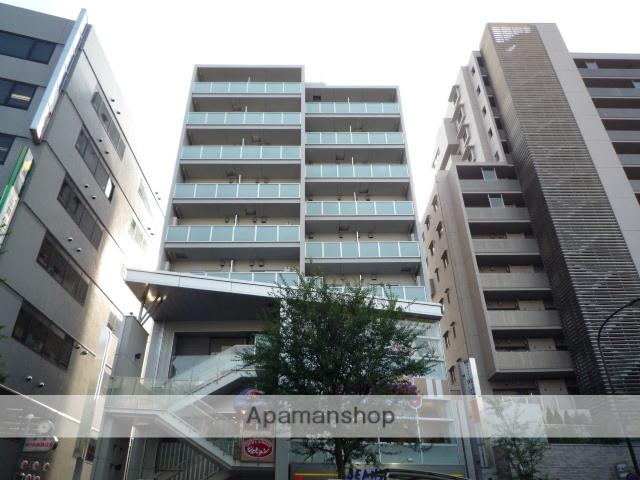 東京都杉並区、阿佐ケ谷駅徒歩21分の築10年 10階建の賃貸マンション