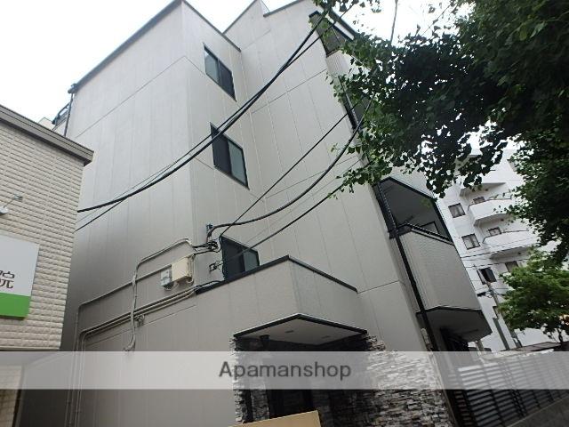 東京都杉並区、荻窪駅徒歩13分の築11年 4階建の賃貸マンション