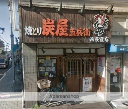 東京都杉並区松庵3丁目[1R/14.4m2]の周辺4