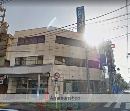 東京都杉並区松庵3丁目[1R/14.4m2]の周辺5